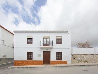 Villa Mencal en Pedro Martinez 8 pers. + 1, Fonelas
