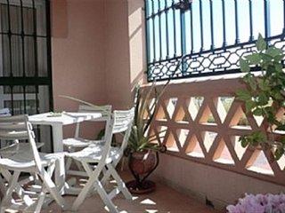 Carabeo 2 Bedroom Apartment (NPSS1209)
