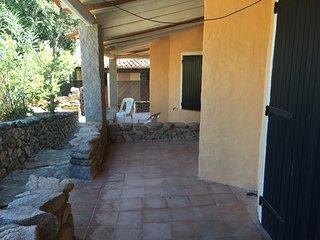 Appartamento per 4 persone a Punta Molara