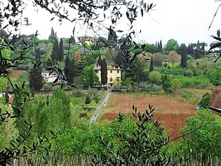 La Casa di Piero1, Florencia