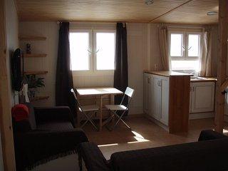 Apartamento con terraza en Conil
