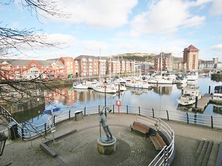 One Bedroom Apartment - Abernethy Square, Swansea