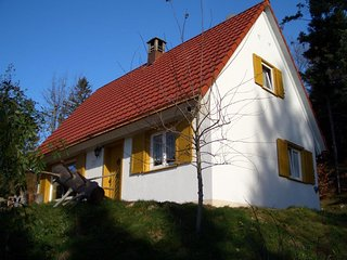 Detached House at the Black Forest National Park, Sasbachwalden