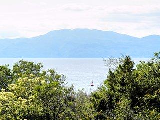 Cove, Omisalj