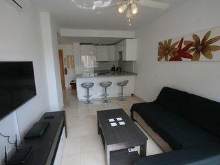 Penthouse Suite, Nerja Centre (NPSS1218)