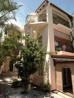 VILLA MALYRA, Locations d'appartements F3 pour 4 pers et des studios 2 pers