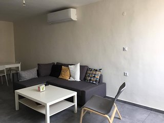 Beach apartment in Bat Yam