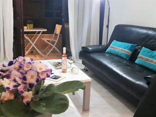Apartamento Arinaga a 50 metros de la Playa (WIFI)