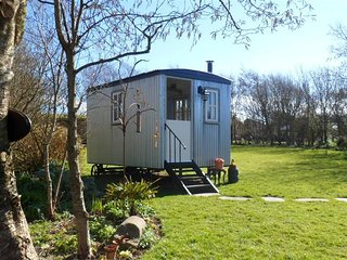 Ooh La La Shepherds Hut