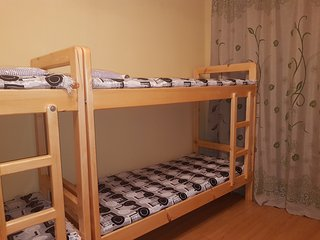 Vast Mongolia Tour guesthouse & tours is located in central city of Ulaanbaatar., Ulán Bator