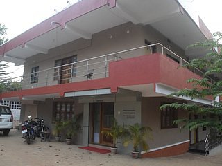 Madhuvan Residency, Luxurious Service apartents - 3