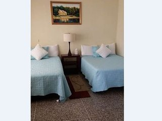 Julie Mango Suite off the Avenue, Woodbrook