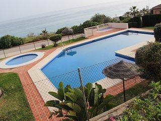 Casa frente al mar, Torrox