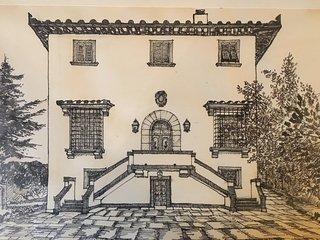 La Casa di Piero 2, Florencia