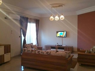 """Appartement 2 chambres """"Amber"""" à Ngor Almadies"""