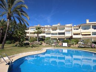 1936 - 2 bed apartment, La Reserva de Marbella, Las Chapas, Marbella