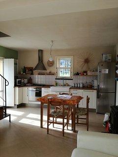 Rapallo casa affitto bed breakfast mare montagna