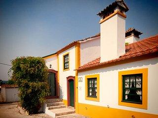 Quinta da Fontoura, Guest Rooms