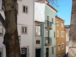 ESTEVAO I - Alfama for 4 !