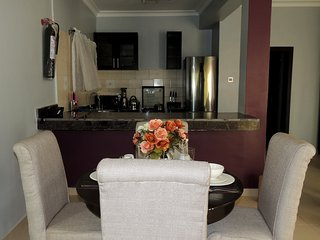 DFS Luxury Apartments