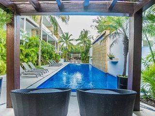 Boutique 1 Bedroom in the heart of Playa del Carmen