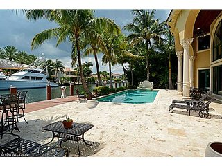 Magnificent Mediterranean Estate, Fort Lauderdale