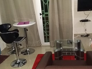 Studio meublé CONFORT - Riviera COCODY