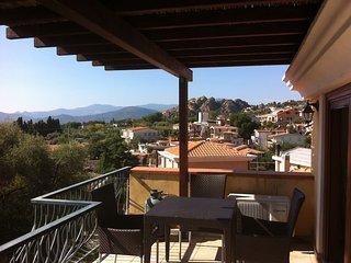 Con veranda relax finemente arredata vicino al mare m5m, Santa Maria Navarrese