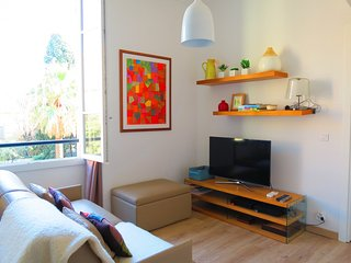 Ashley&Parker -COTE JARDIN PREMIUM- Cosy 1bedroom apartment in the heart of Nice
