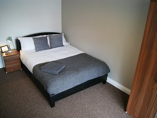 Birmingham Guest House 20, Room 4