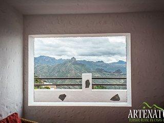 Vivienda Vacacional Roque Nublo