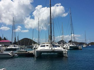 This island is perfect if you are seeking an island retreat pampering., Tortola