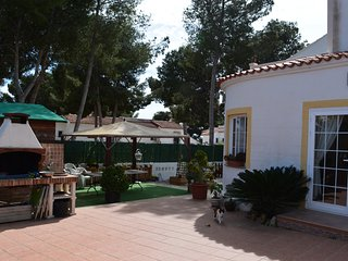 BUNGALOW PINAR DE GARAITA, La Nucia