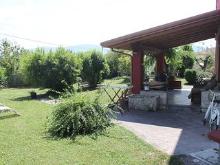 Country House near Roma and Napoli, ideal for families 40 minutes from the beach, Ceccano