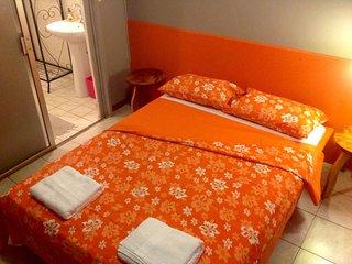 A Papeete, Fare rea rea Suite Orange