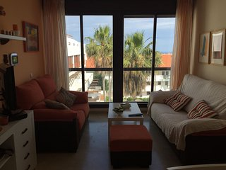 Golf y playa apartamento Costa del Sol