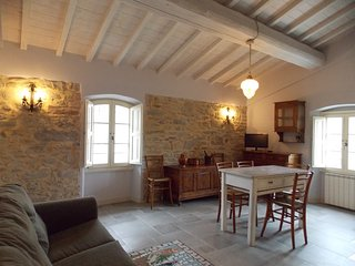 Lilla  - Apartment in Tuscany Luxury Villa Il Pilloro