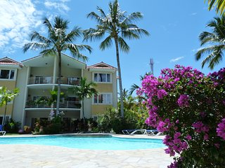 2 BR in first floor in Ocean Dream, Cabarete