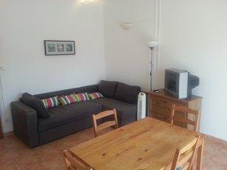 Location Appartement 6 pers plage de la bergerie Presqu'ile de Giens