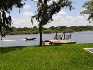 SPECIAL FOR JULY  $1,000  Riverside Cottage