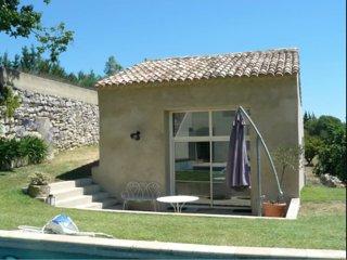 Bergerie - La petite Bedoule - avec piscine. Les joies de la Provence