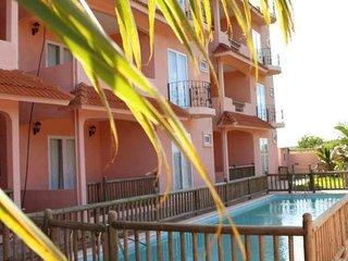 Apartment Corail - Les Villas Paradis