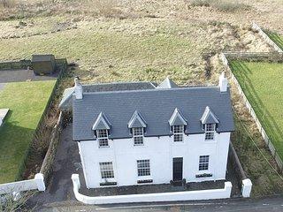 Clachandubh House, Balvicar, Oban