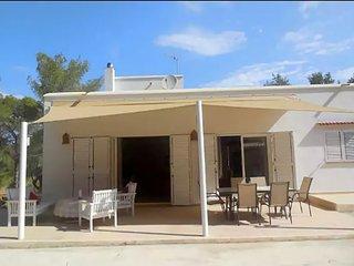 Can Tomas, casa villa maison Ibiza San Antonio