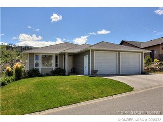 Family Home for Summer Rental, Kelowna