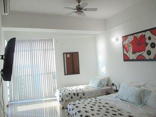 Apartamento Vista Mar 1707