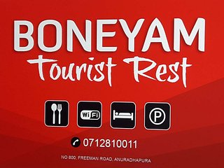 Boneyam Tourist Rest