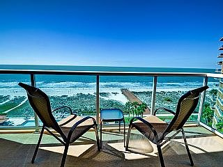 Clearwater Beach Condo on The Gulf of Mexico
