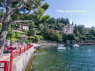 Villa Lucia Grande Varenna