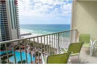 2 Bed (plus bunks), 3 Bath - Shores of Panama 1107
